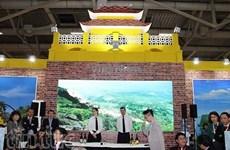 Vietnam promotes tourism in German travel trade fair