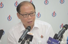 Singapore to hold by-election