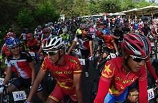 Vietnam Victory Challenge 2016 wraps up