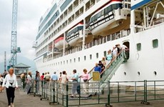 Chan May Port to receive 150,000 foreign tourists