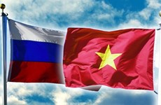 Defence Minister hosts Secretary of Russia's Security Council
