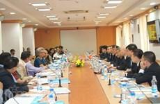 Vietnam, India make significant progress in textiles, garments