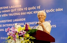 Reforms urged to increase growth