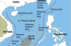 RoK's press rejects China's claim on U-shaped line