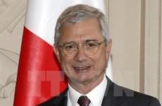 French NA President begins Vietnam visit