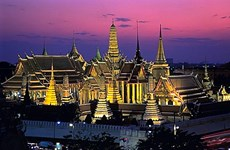 Tourism industry in Thailand continues to expand in Q1