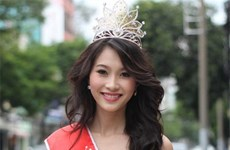 Miss Vietnam national beauty contest kicks off in July
