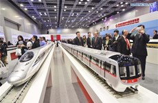 China Railway group to build 2 billion USD regional centre in Malaysia
