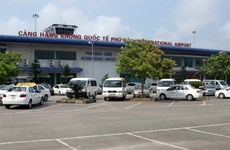 ACV to upgrade Hue airport