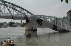 Towboat owner in Ghenh bridge collapse case arrested