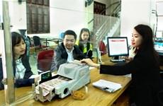 Vietnam credit growth rises
