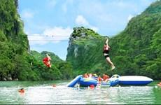 Authorities to make Quang Binh a tourism hub by 2020