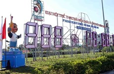 Da Nang in high gear for Asian Beach Games