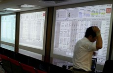 Energy pulls Vietnam stock markets down