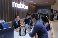 MobiFone to sell its shares at SeABank and TPBank