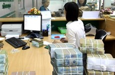 Vietnamese banks enhanced transparency in 2015: Moody's