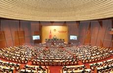 Leaders' improved performance needed to help Vietnam grow: voters
