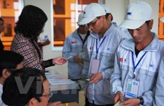 Vinh Long aims for larger number of guest workers