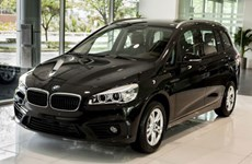 BMW World Expo to be held in Hanoi