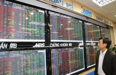 Business news lifts Vietnam stocks