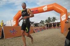 Ironman to challenge in Da Nang