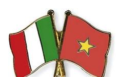 Deal pushes forward Vietnam – Italy entrepreneurship