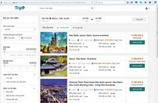 First online tourist portal launched