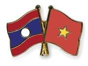 Lao top legislator welcomes Vietnamese Party senior official