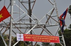Vietnam ready to import power from Laos