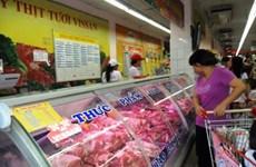 Vissan sells fresh pork from April 15