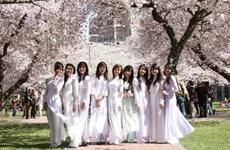 Vietnam ranks second in number of overseas students in Japan