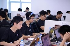 Edtech Hackathon winners recognised