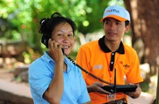 Viettel secures licence to invest in Myanmar