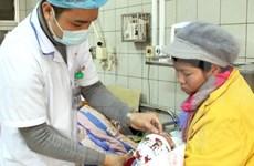 Vietnam increases paediatric first aid training