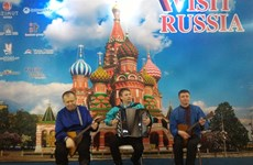 Russia targets VN to promote tourism