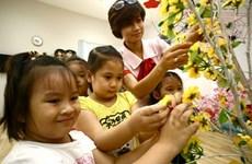 Private preschools get a boost