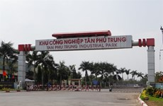 HCM City industrial zones investment drops off