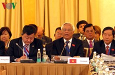 Vietnam active in boosting Asia – Europe connectivity at ASEP 9