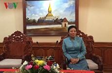 Vietnam visit shows Laos' priority on bilateral ties