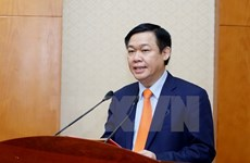 Deputy PM discusses bad debt settlement with VAMC