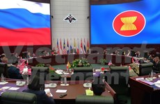 Minister calls for ASEAN's single voice on East Sea security
