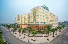 Vingroup provides luxurious health services in Khanh Hoa