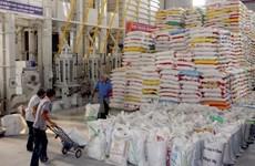 Vietnamese rice needs international brand name