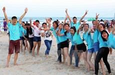 Da Nang sea tourism season kicks off
