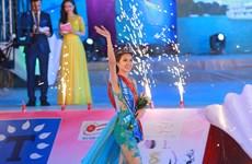 Miss Ha Long crowned in finale night