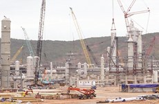 Japan-Kuwait venture to join Vietnam's petroleum market
