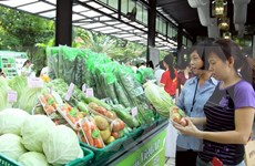 Ministry releases list of safe-food outlets