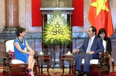 Vietnam wishes to welcome more Italian investors: President