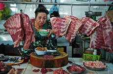 Vietnamese photographer wins prize at US photo contest