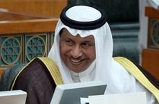 Kuwaiti Prime Minister begins Vietnam visit